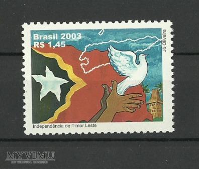 Independencia de Timor