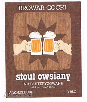 stout owsiany