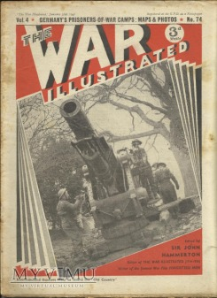 The War Illustrated No. 74, 31 styczeń 1941