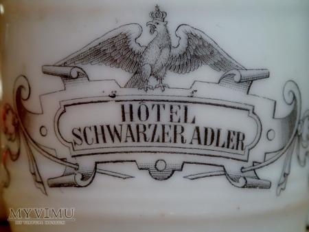 Przyprawnik Hotel Schwarzer Adler