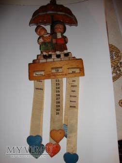 Kalendarz - ANRI