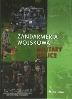 ŻANDARMERIA WOJSKOWA 2008