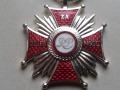 Odznaczenie Krzyż Zasługi Za Dzielność