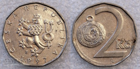 Czechy, 2 Kc 1997