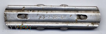 Łódka na amunicję 7,5x54 Mas VS-2-38-DF
