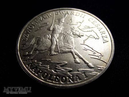 Szwoleżer Gwardii Cesarza Napoleona I