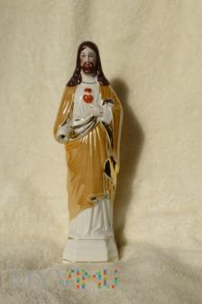 Jezus gorejące serce nr 10
