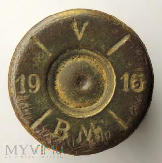 Łuska 8x50R Mannlicher V/16/BMF/19/