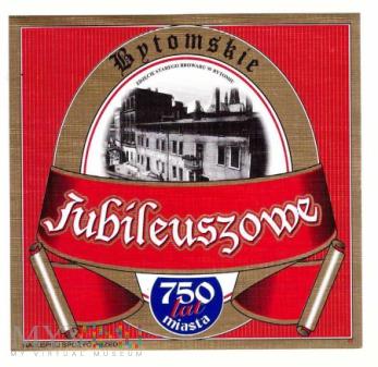 Bytomskie Jubileuszowe