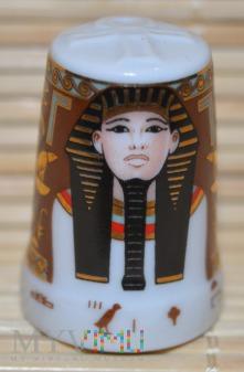 Seria :In Glaz Pharaonen/ Dżoser