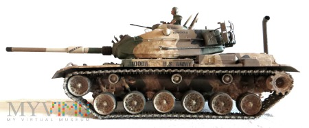 Czołg M60A1