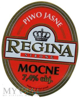 Regina Mocne