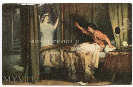 John Everett Millais - Mow! Mów!