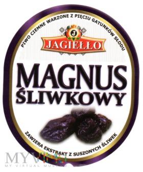 Magnus Śliwkowy