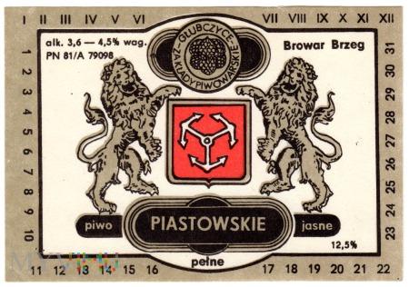 Piastowskie