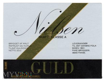 Nielsen Guld