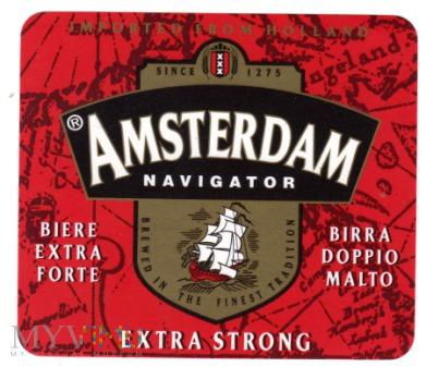 Duże zdjęcie Amsterdam Navigator