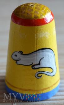 CHIŃSKI ZODIAK-szczur