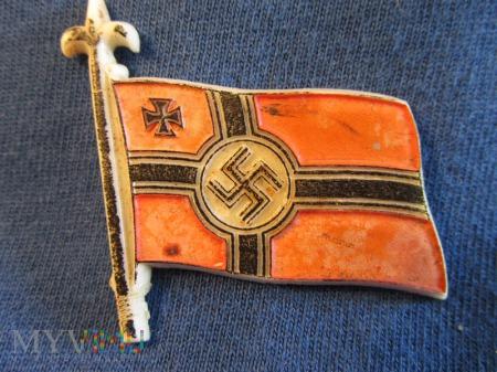 Flagi i sztandary (Fahnen und Standarten)-KWHW