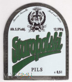 Staropolski, Pils