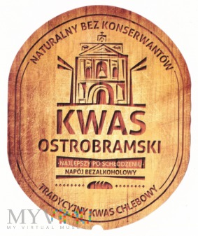 Kwas Ostrobramski