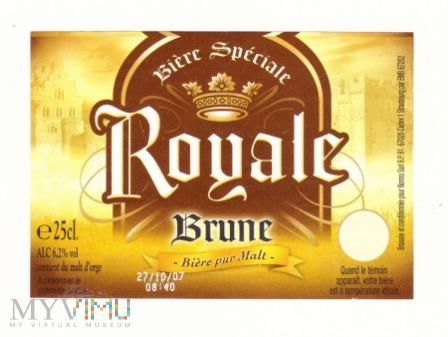 Francja, Royale Brune