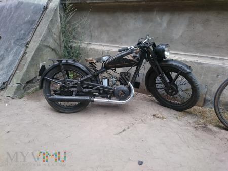 DKW SB 200