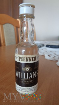 Psenner Williams Christ