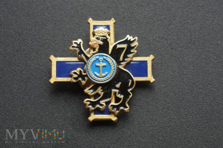 Duże zdjęcie 7 Brygada Obrony Wybrzeża - Słupsk
