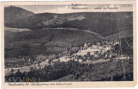 Karkonosze - Bierutowice - lata 40-te XX w.