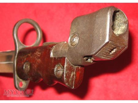 Bagnet brytyjski No.7 Mk.I