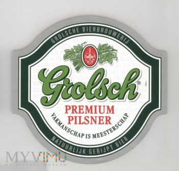 Grolsch, Premium
