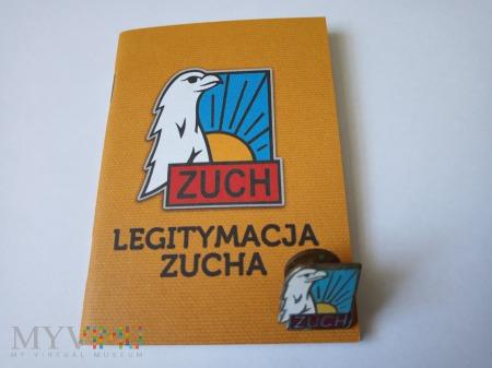 Odznaka Zucha
