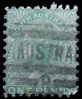 Australia Południowa 1p Victoria