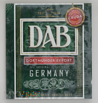 Dortmunder, DAB