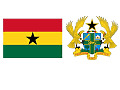 Zobacz kolekcję Ghana