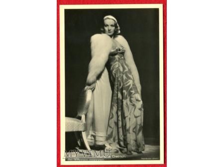 Marlene Dietrich Verlag ROSS A 1755/1