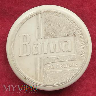 Barwa Warszawa