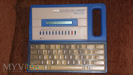 Duże zdjęcie Pre Computer 1000 VTech komputer edukacyjny