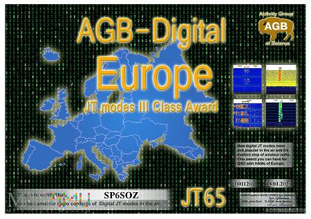 EUROPE_JT65-III_AGB
