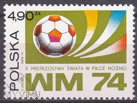 X Mistrzostwa Świata w piłce nożnej