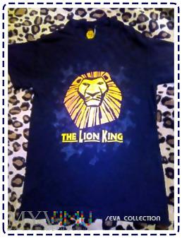 KOSZULKA LION 1