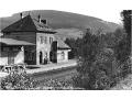 Bahnhof Krobsdorf