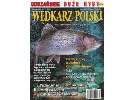 Wędkarz Polski 1-6'2010 (227-232)