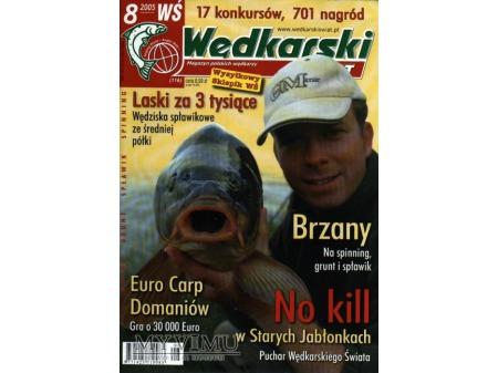 Wędkarski Świat 7-12'2005 (115-120)