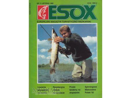 Esox 7-12'1993 (16-21)