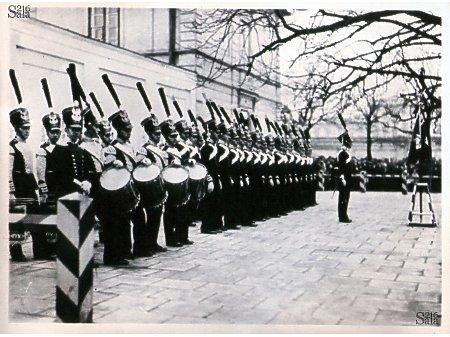Szkoła Podchorążych Piechoty - Belweder - zdj. 006