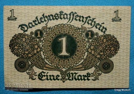 1 Mark 1920 (Notgeld)