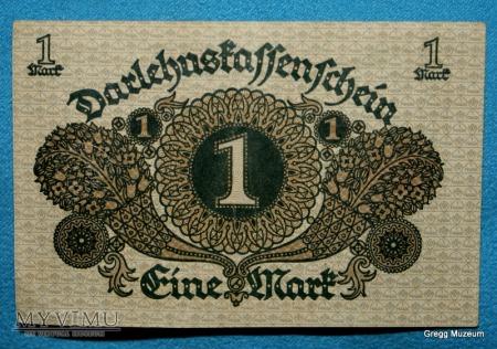 1 Mark 1920 (Notgeld)