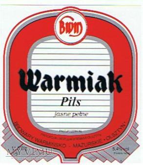 warmiak